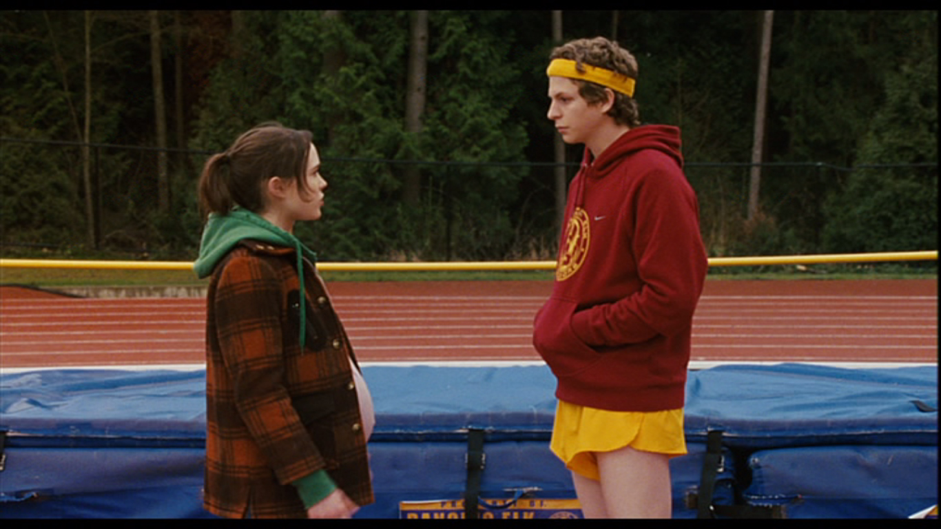 Jock from juno movie